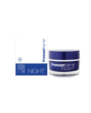 FREEZEFRAME NIGHT CREAM 30ml