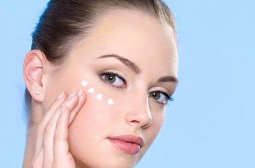 Bạn nên chăm sóc vùng da mắt ngay từ khi còn trẻ